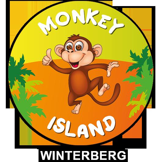 Monkey Island Winterberg